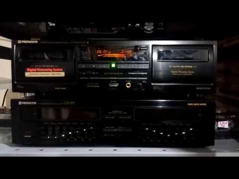 Rádios Fm de Curitiba,  Parte 1 (Vinhetas anos 80 e 90).