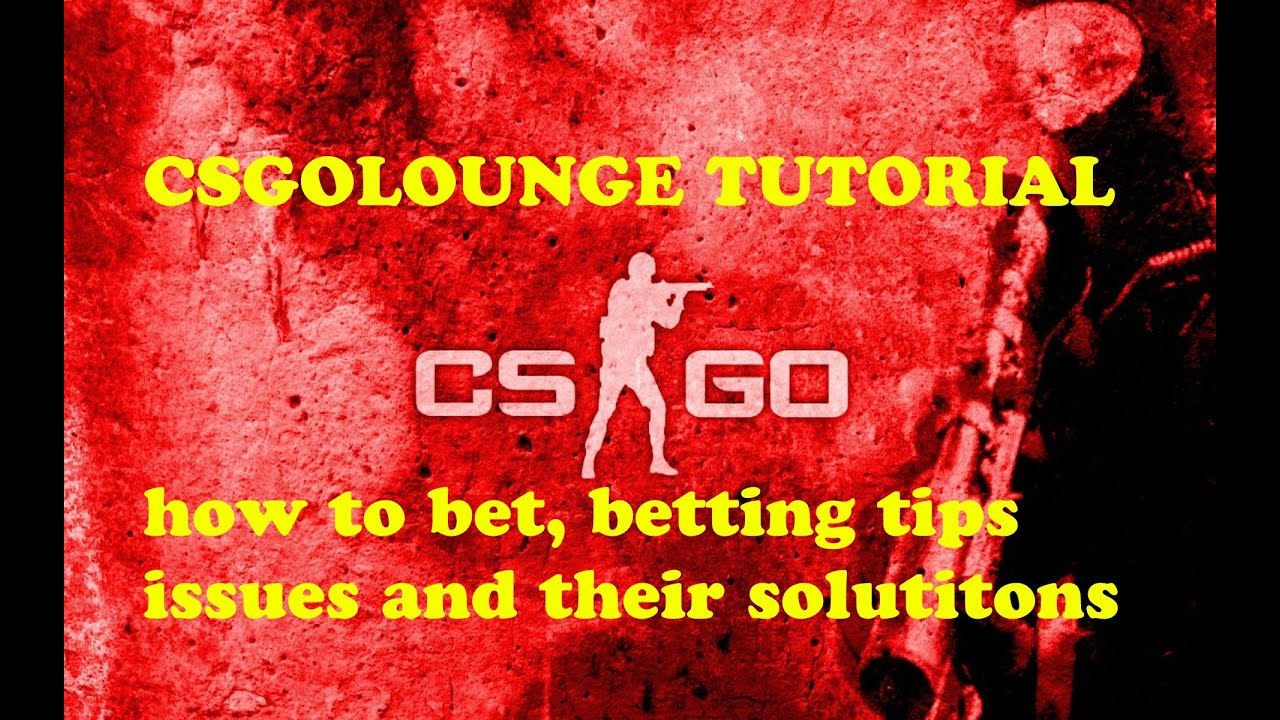 Csgolounge Betting