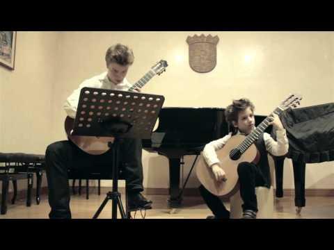 Frano - Antonio Vivaldi Concerto in D-major RV93, 3rd mvt., Allegro [Live]