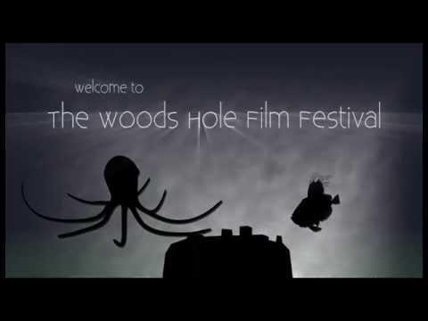 Woods Hole Film Festival 2014 Promo Open