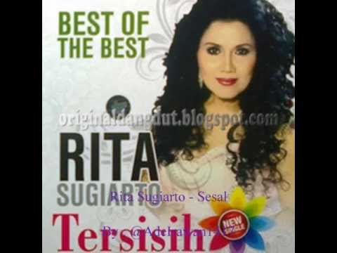 Rita Sugiarto - Sesal