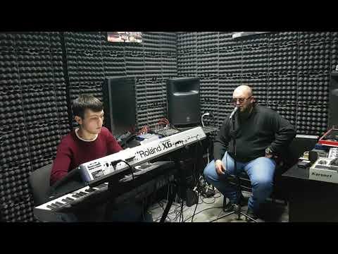 Edo Barnaulskiy Urax Sharan 2018