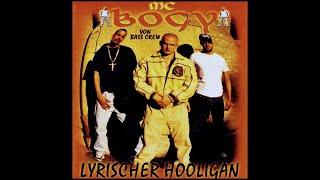 BBX012  MC Bogy – Lyrischer Hooligan -2002- #BerlinRap