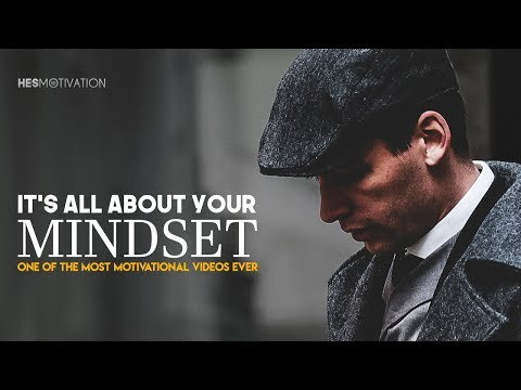 THE MIND IS EVERYTHING - Best Motivational Videos Compilation (very powerful)
