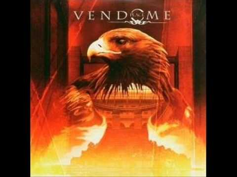Place Vendome-I will be waiting.