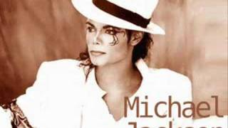 Michael Jackson-Wanna be starting something+lyrics