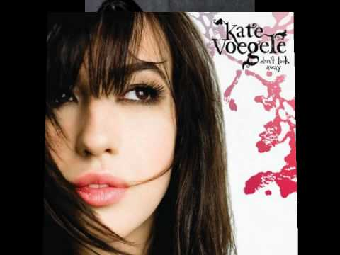 Wish You Were (acoustic) - Kate Voegele (Don't Look Away Deluxe Edition 2007)