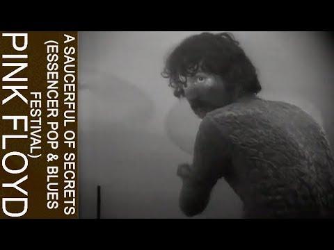 A Saucerful Of Secrets (Essencer Pop & Blues Festival)
