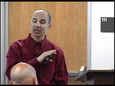 EPIC Master Trainer Training Part 1 of 7 - Dr  Ben Bobrow