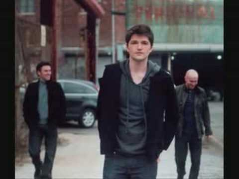 The Script - Man Who Can't Be Moved