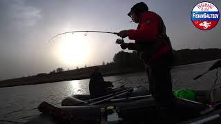 Второй день Рыбалка осенью FishinGaltsev