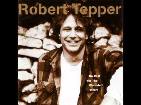 Robert Tepper - Another Place,Another Time.wmv
