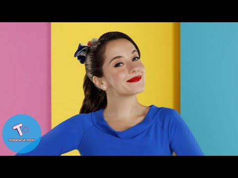 16 Cosas Que No Sabias de Evaluna Montaner Protagonista de Club 57