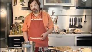 Мужская Еда - 155 - Щи из квашеной капусты
