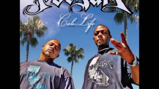 Foesum - Cali Life (Full Album) [G-Funk] (HQ)