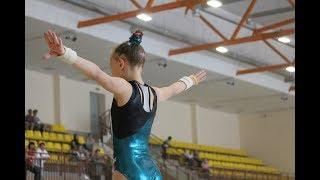 Всероссийские соревнования по спортивной гимнастике на призы А.Н.Дитятина