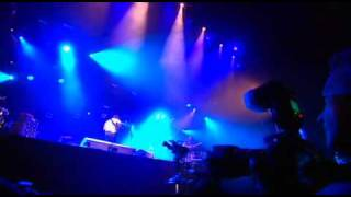 Foals - Cassius & Balloons Live at Reading Festival 2010