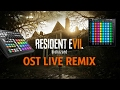 Resident Evil 7 Biohazard OST Launchpad Cover Go Tell Aunt Rhody Andrey Papin Remix mp3