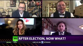 CrossTalk | Quarantine Edition | After election, now what?