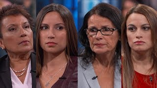 """My Grandson's Father Nearly Killed Us and His Mother is Battling Us in Court"" thumbnail"