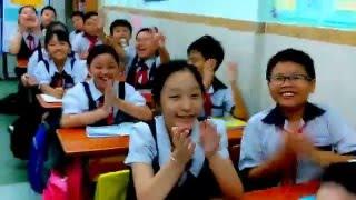 Mẹ Tôi By Karik - Thể Hiện Anh Tuấn 5A Mê Linh Q3