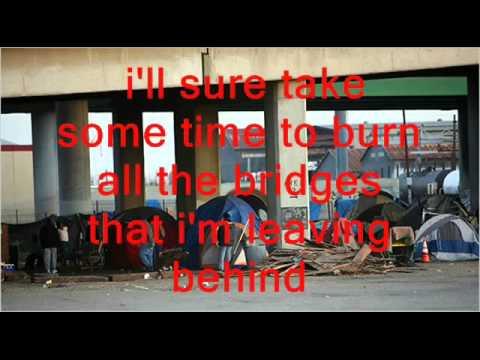 Bad Religion - Walk Away - lyrics