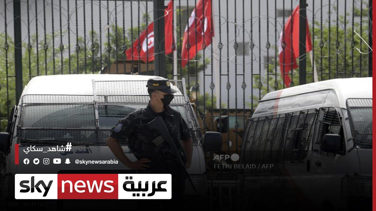 تونس تغرق في الأزمات.. فهل تنقذها قرارات قيس سعيد؟| #الاقتصاد  - نشر قبل 6 ساعة