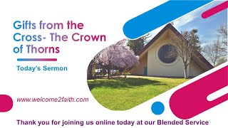 February 21, 2021 Sunday Service at Faith Lutheran Church, Pleasant Hill, CA