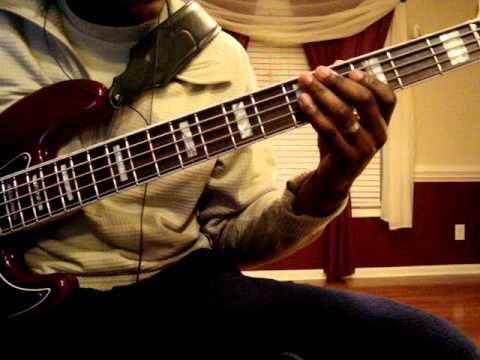 Free Gospel Bass Breakdown: