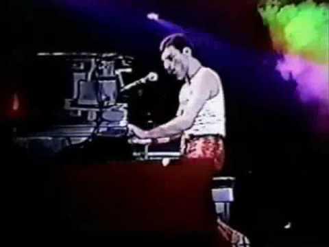 Queen - The Game Tour (Rare Live)