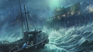 Fallout 4 Far Harbor DLC Review - The Final Verdict (Video Game Video Review)