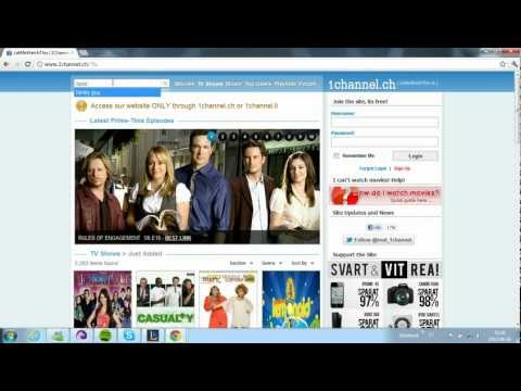 Free tv series streaming sites no sign up