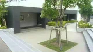 クリオ茅ヶ崎柳島海岸 マンション映像 茅ケ崎市 柳島海岸にあるマンショ...