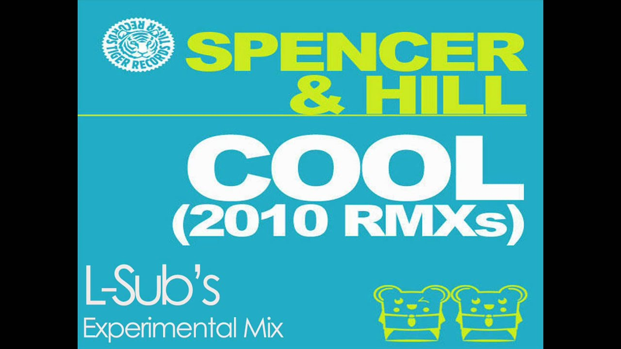 Spencer & Hill - Excuse Me (The Remix)