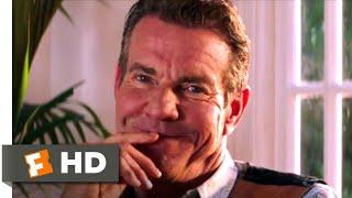 The Intruder (2019) - Thanksgiving Dinner Scene (1/10) | Movieclips