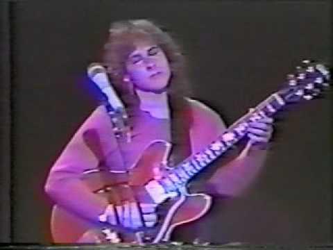 Berklee Guitar Festival, 1988 (John Abercrombie, Mick Goodrick, Emily Remler, John Scofield)