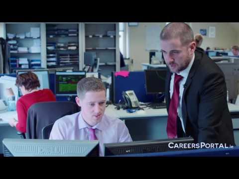 Career Video - Insurance Administrator