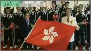 2009-03-31 新聞 - 香港泰拳隊備戰第一屆亞洲武術大賽