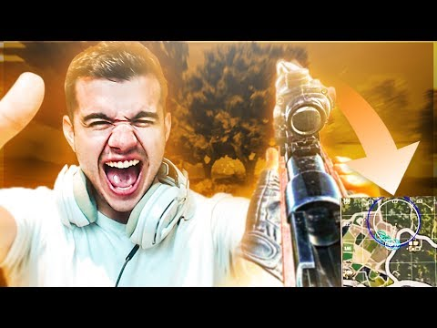 JUGANDO EN EL ATARDECER! | Player Uknown's Battlegrounds