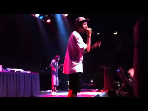 Yonkers - Tyler, The Creator - Auckland NZ