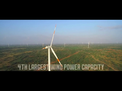 India's Renewable Energy Sector (Under 1 minute)