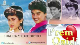 I Love For You I Die For You | Prem Qaidi | Jukebox | Harish,Karisma Kapoor