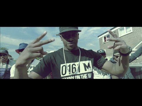 Bugzy Malone – Watch Your Mouth (Official Video)