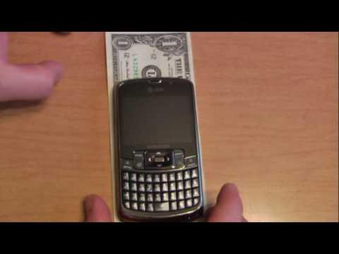 Samsung Jack (i637) Unboxing