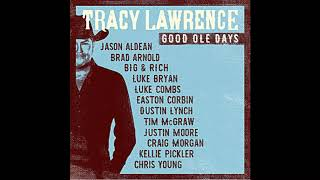 Tracy Lawrence - If The World Had A Front Porch feat. Luke Combs