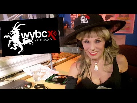 WYBC Yale Radio features Dr. Susan Block on The Bonobo Way & Sex Week at Yale