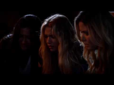 "Pretty Little Liars - Deaths/Ending - 7x10 ""The DArkest Knight"""