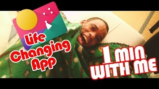 Best APP For Android  2016 Fabulous Life Changing App 1 Min With Me  Vlog