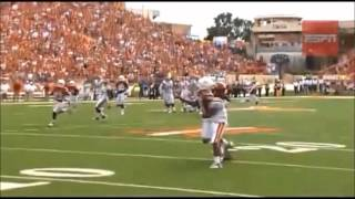 Kenny Vaccaro Highlights