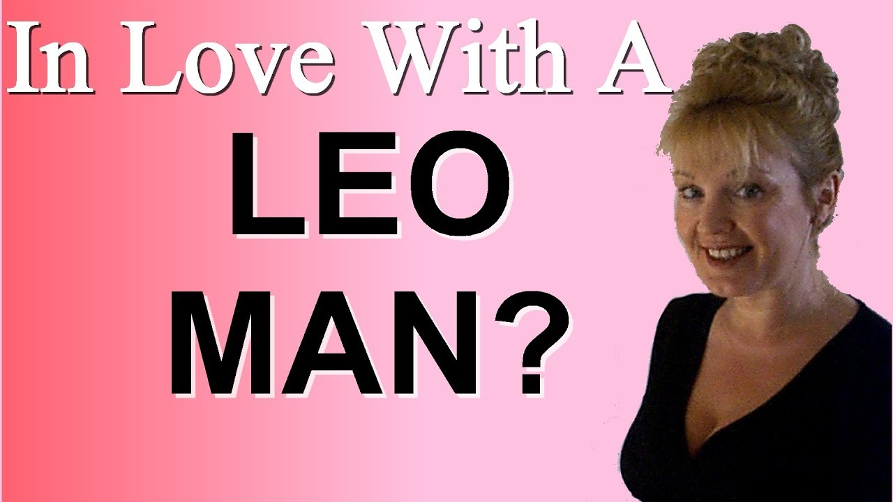 How to seduce a leo man